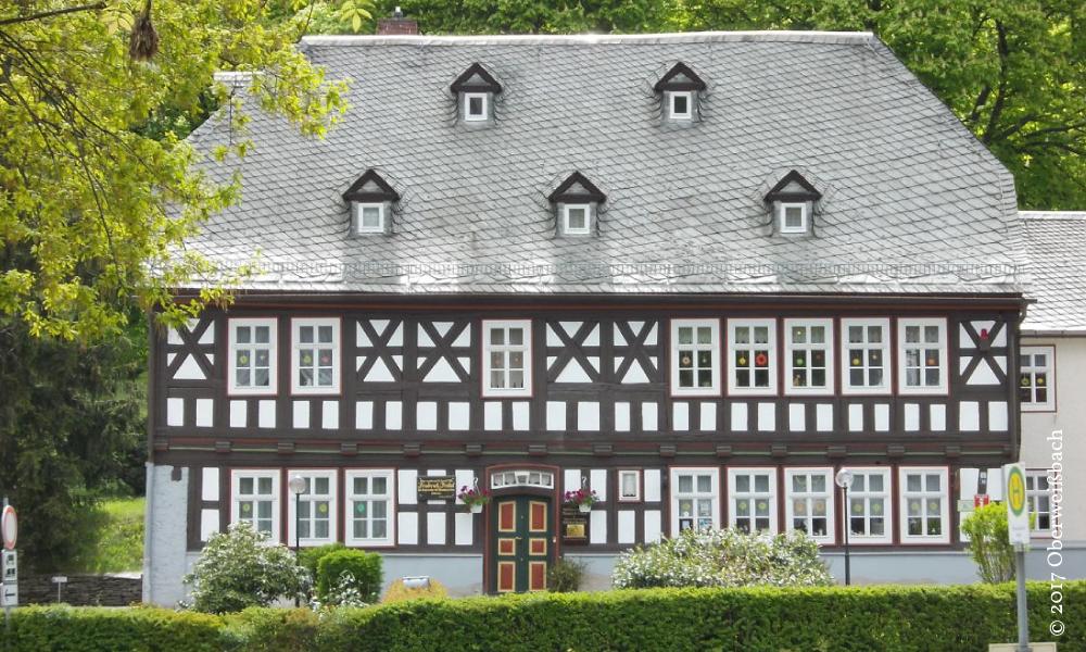 © 2017 Oberweißbach