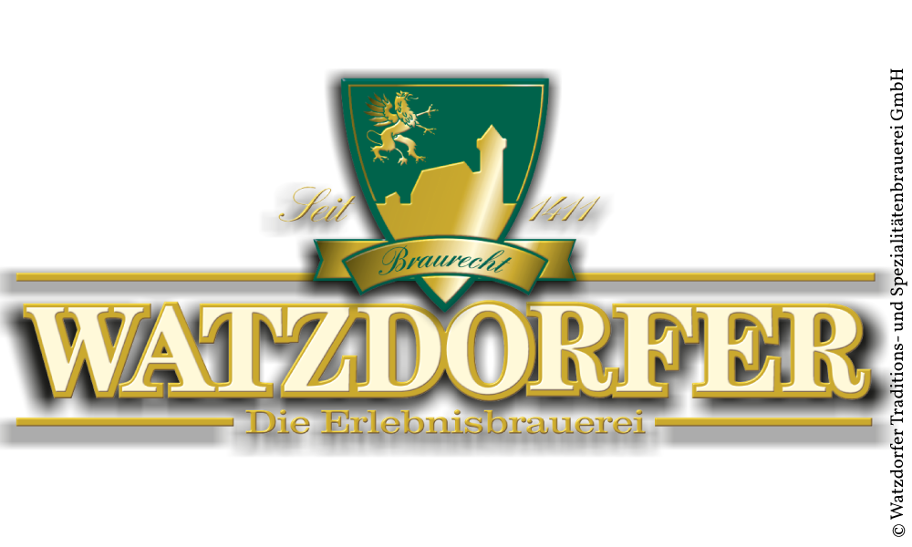 © Watzdorfer Traditions- und Spezialitätenbrauerei GmbH